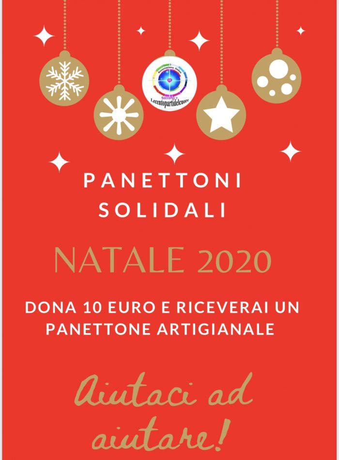 Locandina Natale 2020